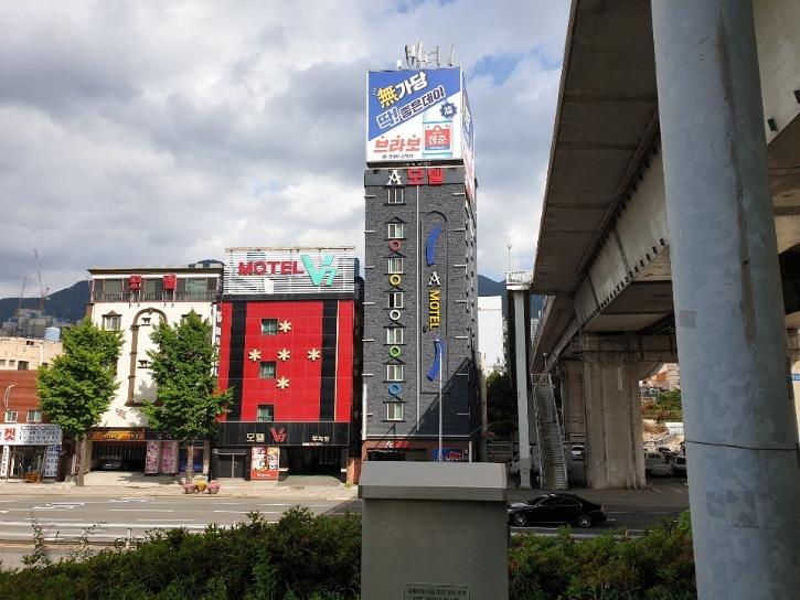 구포 금강산빌딩 청춘 - 정면 원거리 (주간).jpg